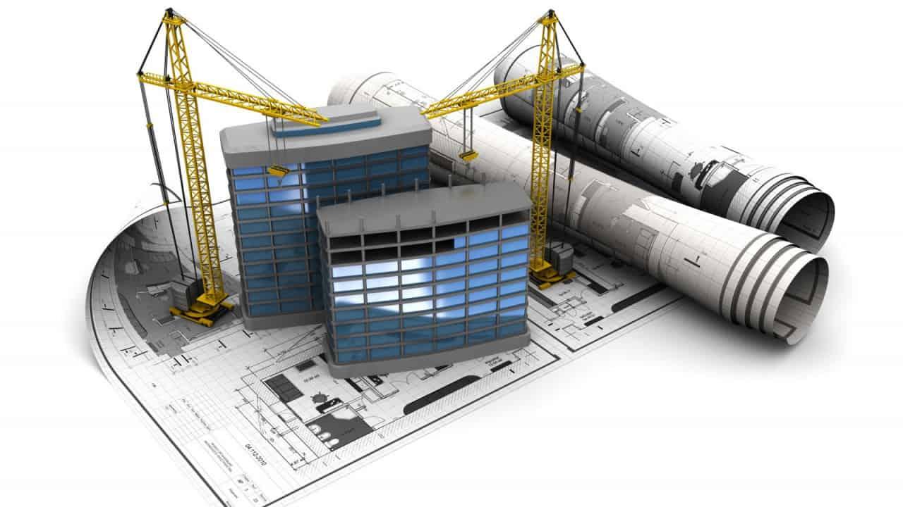 Строительство собственного здания