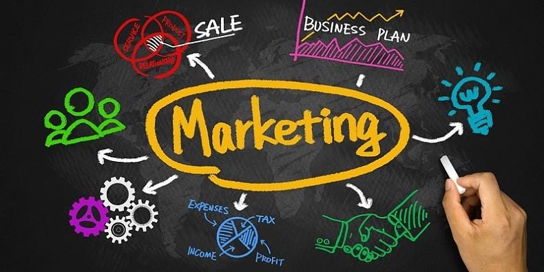 Открытие отделов маркетинга, IT отдел и отдела 1С